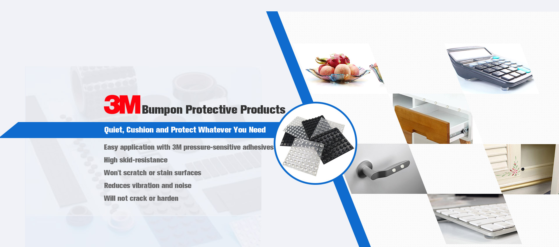 Bumpon/Protective