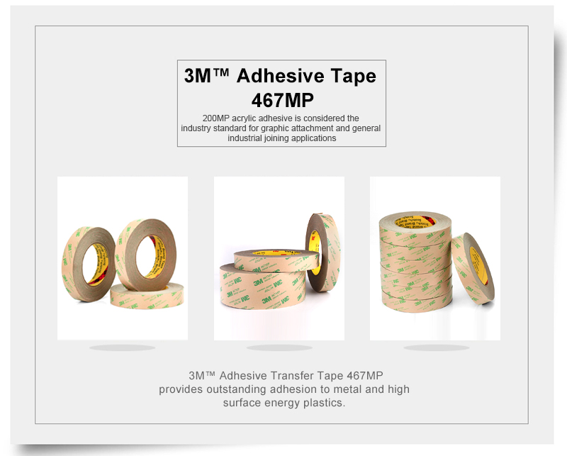 Polyimide Tape 467