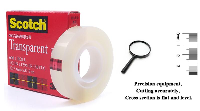 Film Tape 600