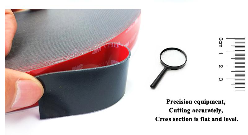 3m vhb 5952 acrylice adhesive foam tape