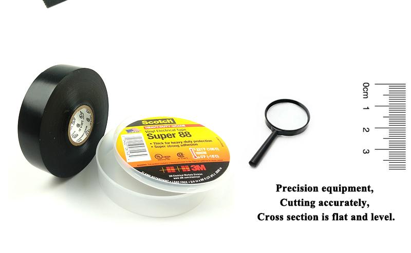 Scotch® Professional Grade Vinyl Electrical Tape Super 88