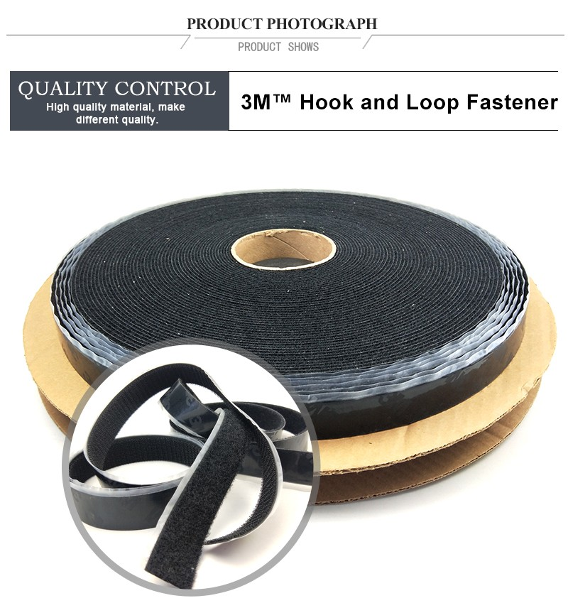 3M hook and loop belt buckle SJ3571 and SJ3572