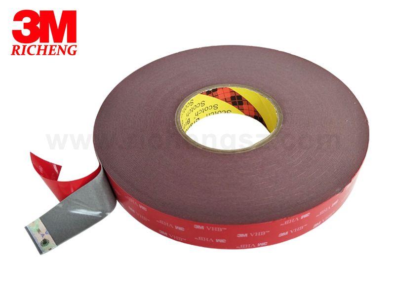 Acrylic Foam VHB Double Side Tape