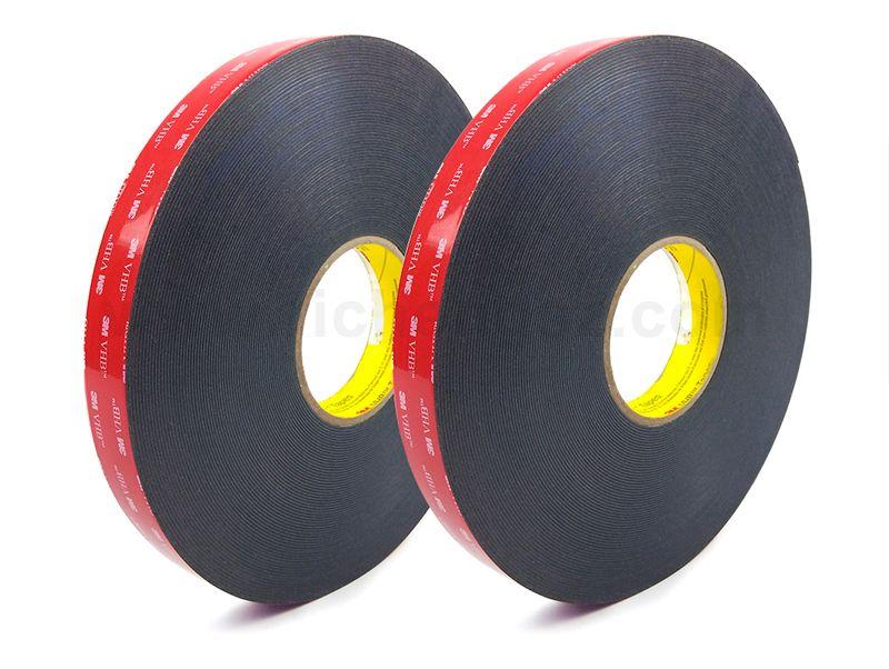 3m vhb 5925 acrylic foam tape