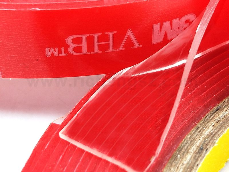 3m vhb 4910 acrylic double sided tape