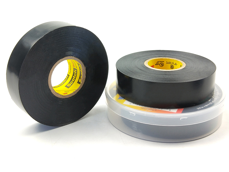 3M Super 33+ PVC Electrical Insulation Adhesive Vinyl Tape
