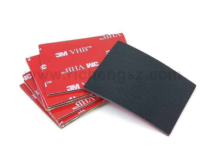 3M VHB Tape Size 38mm*50mm acrylic,Foam Adhesive 3M Acrylic Foam Tape,VHB 3M brand 5952 tape can sticky to Glass