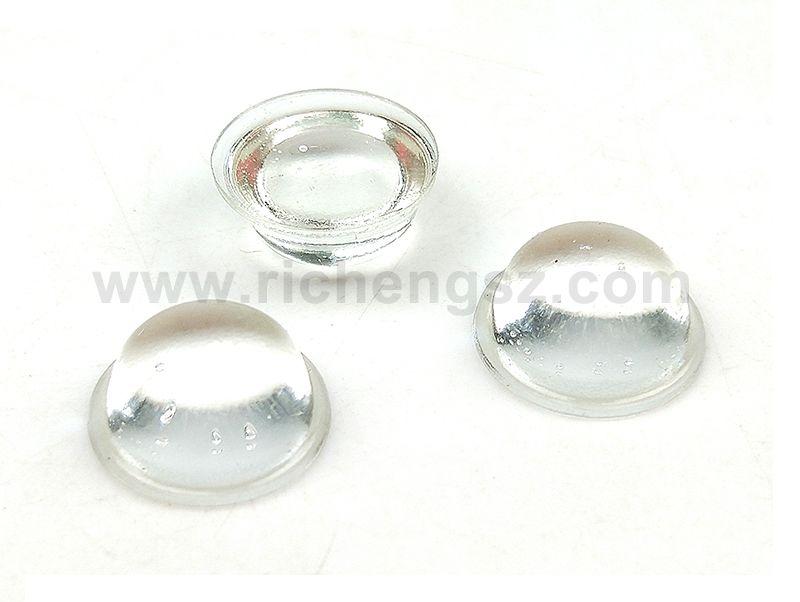 3M SJ5303 Bumpon Clear Natural Rubber Sheet Anti-slip
