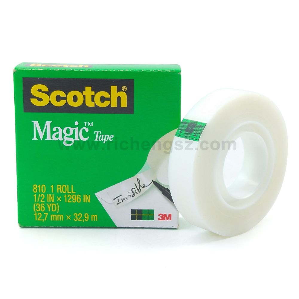 Magic Invisible Tape 810