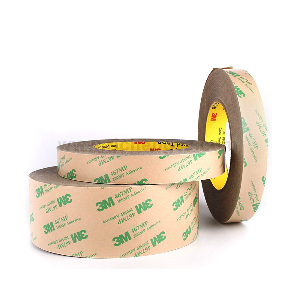 Double side Polyimide Tape 467