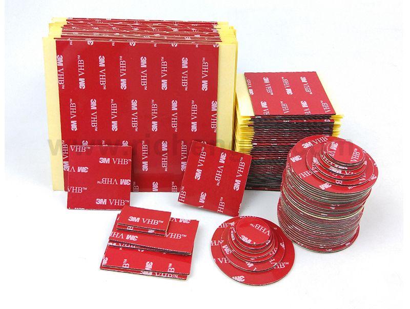 3M™ VHB™ Tape 5952 Die Cut