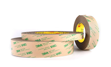 Tips For Using 3M Double Sided Tape In The Automotive Industry