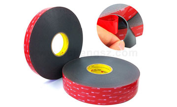 Performance And Maintenance Tips For Double Sided VHB Foam Tape