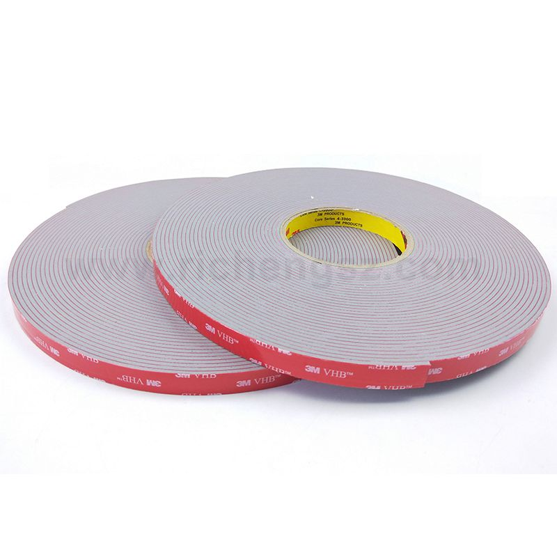 3M 4905 VHB tape Double sided