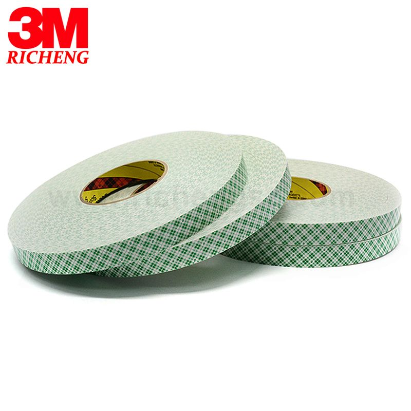 3M 4032 double side foam tape Richeng stock