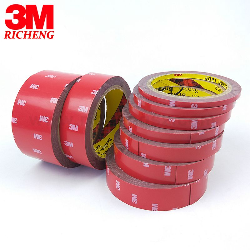 3M 100% orginal 4218P high temperature double sided tape