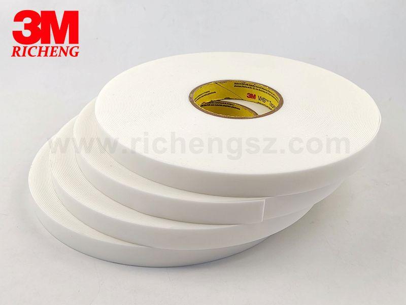 3M 100% orginal 4955 VHB 2mm acrylic adhesive tape