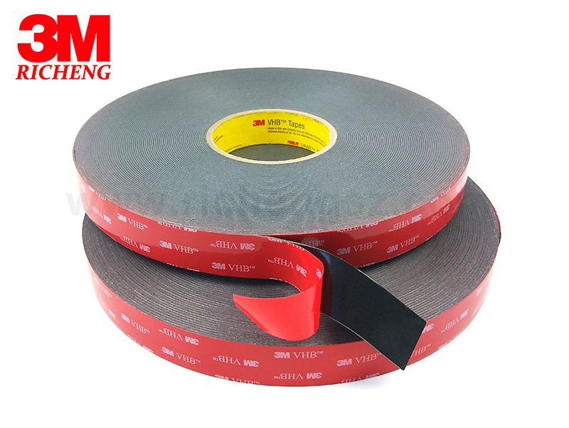 3M 5915 velcro hook and loop tape double side tape