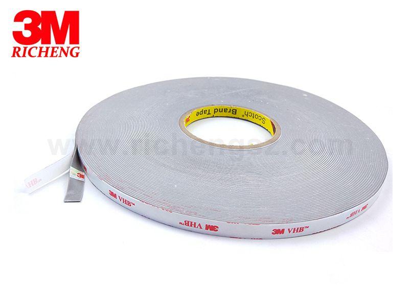 3M wholesale 4941 VHB waterproof double sided tape