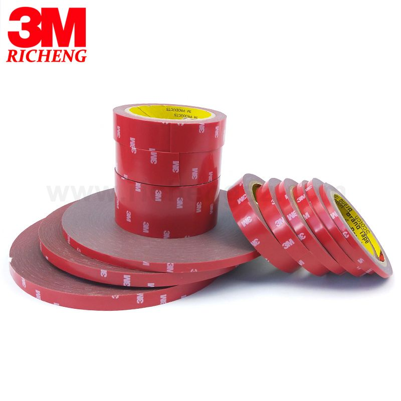 3M 4314 Acrylic foam for cars double sided adhesive tape dots