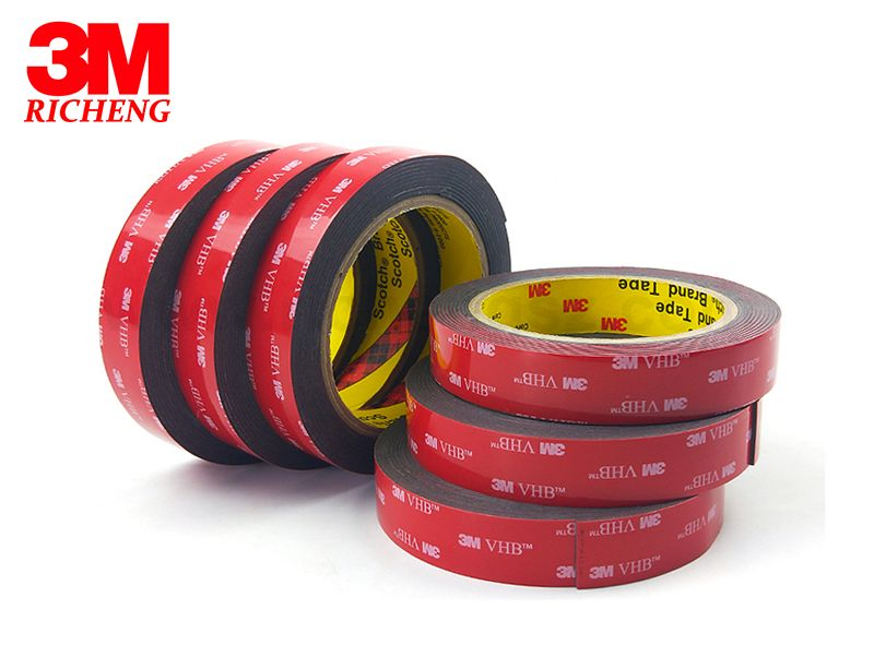 5962 3M VHB waterproof double sided adhesive tape Shenzhen Stock