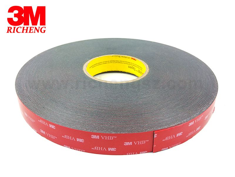 Star product 3M VHB 5604A tissue double sided tape