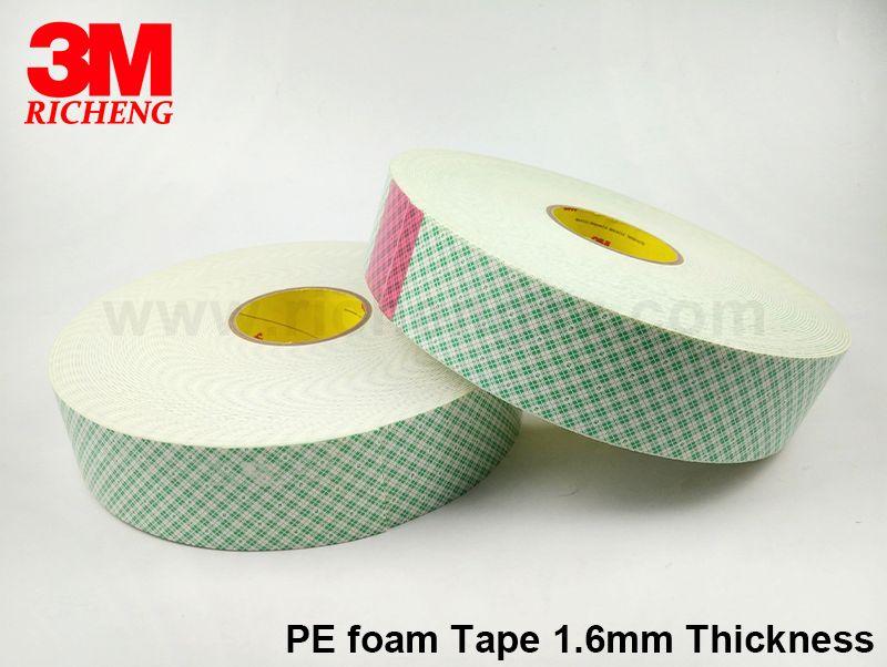 3M 4026  double side foam tape die cutting tape