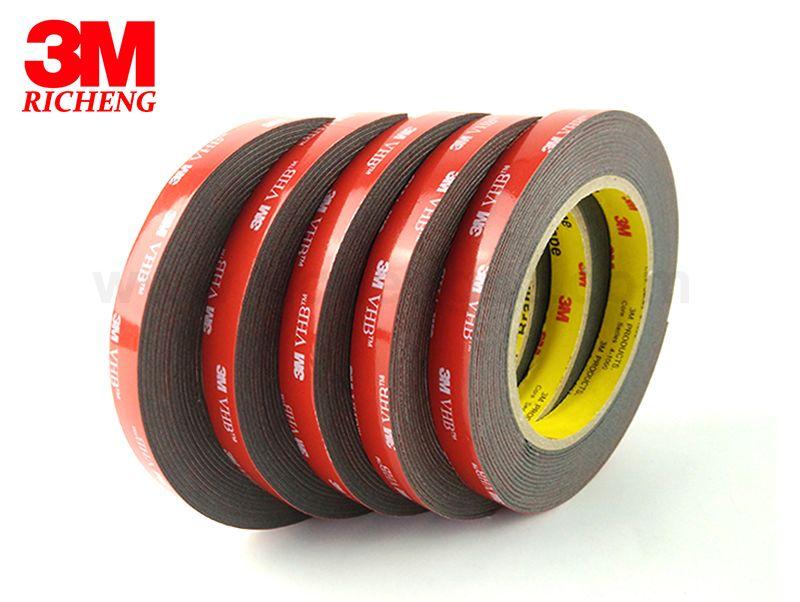 Good sticky 3M VHB 5611A Acrylic double side tape 1.1MM