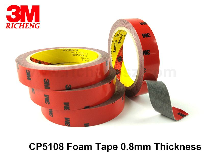 3M CP5108 double side adhesive tape