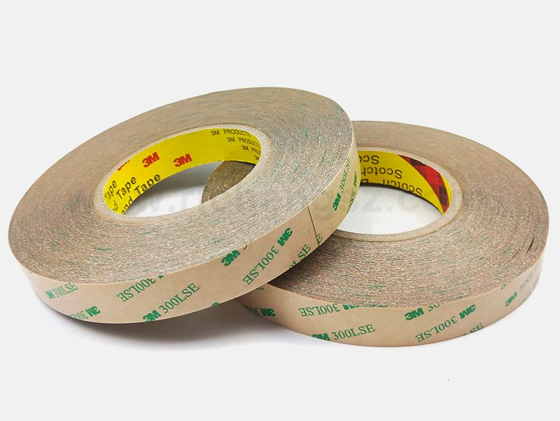 3M Double 9460PC double sided butyl tape 0.05MM