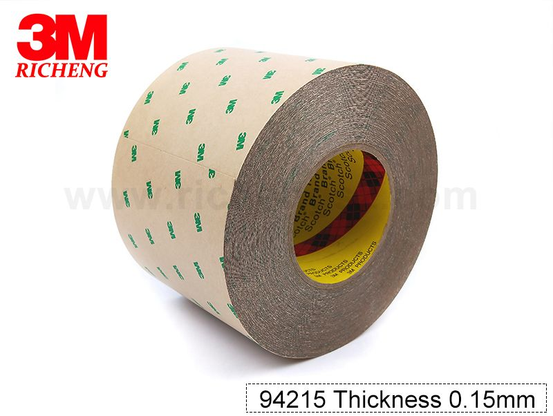 Dual Lock Tape, 3M Double Side Tape, Die Cutting 3M Tape