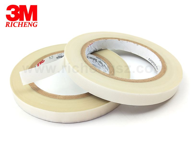 3M TB69 is electronic single sided tape and It color is white