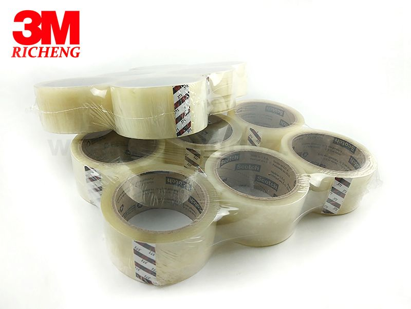 3M TB371 Adhesive Tape We can slit and die cut