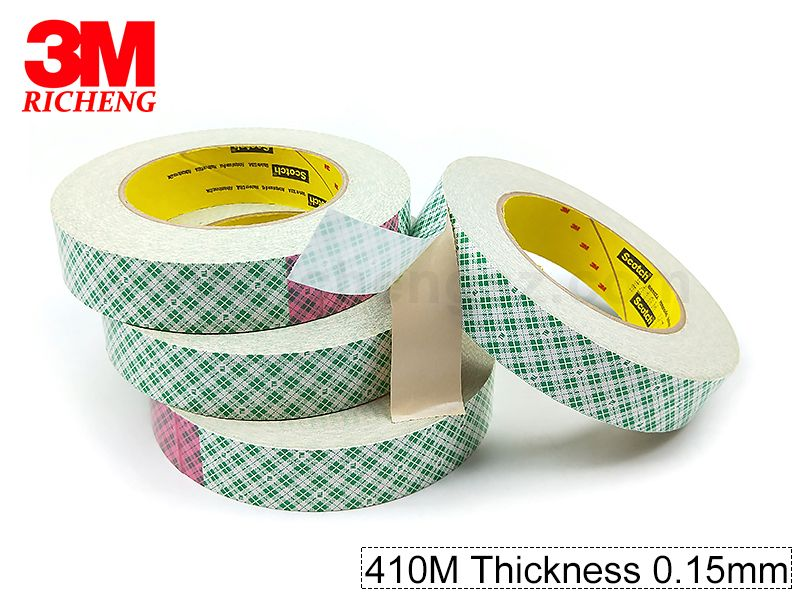 3M TB410 masking tape double sided sealing  waterproof tape