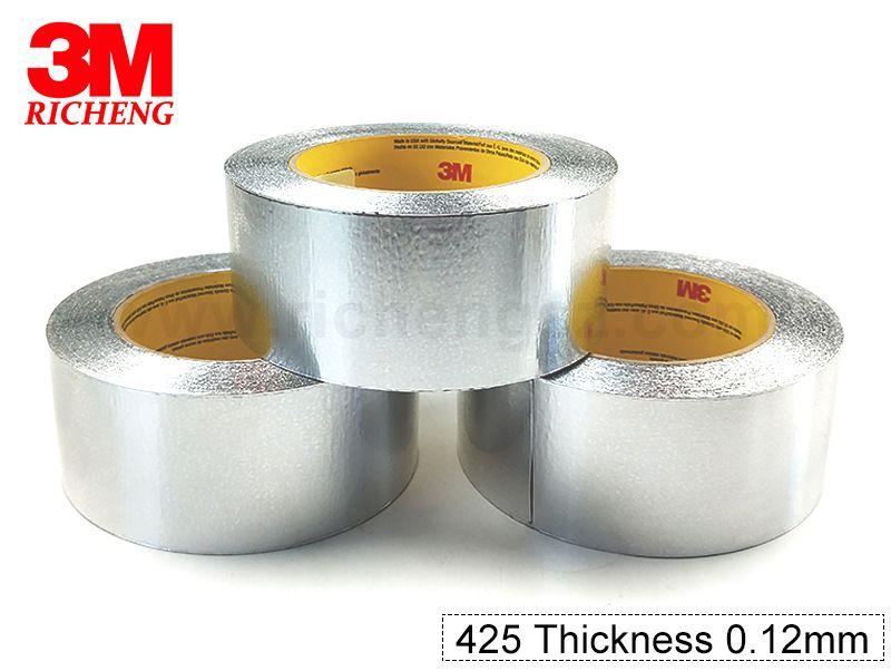 3M 100% orginal TB425 copper foil tape