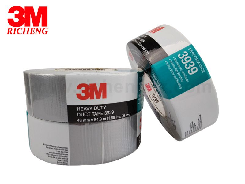 3M Tape TB3939 is duct cloth tape