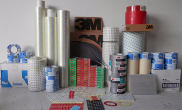 What is The Impact of Raw Materials on 3M Double-sided Tape?