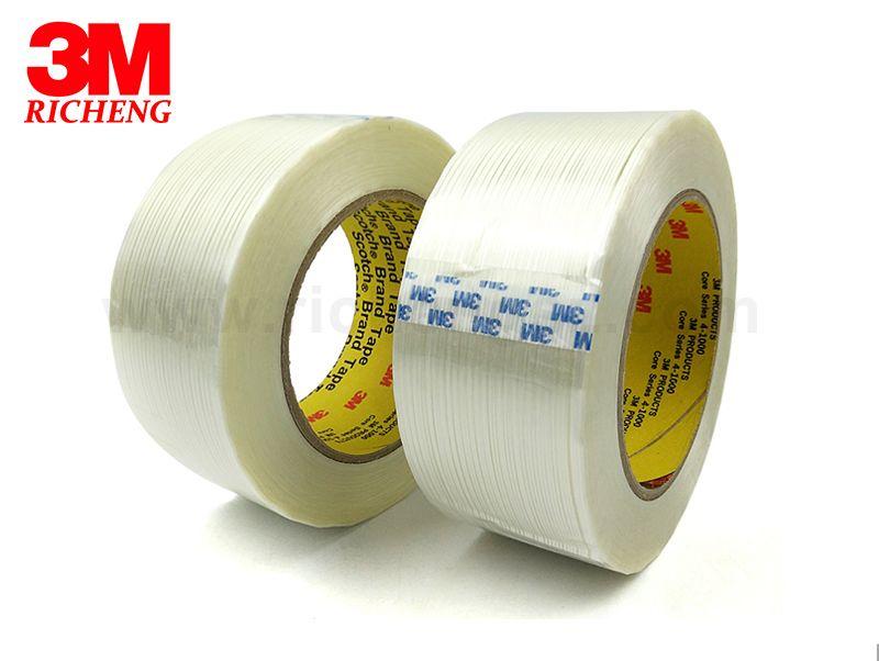 Scotch® Filament Tape 897 Glass filament tape