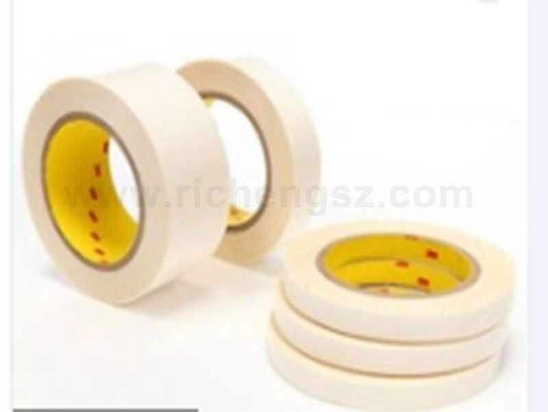 3M PET TB9009 double side tissue Adhesive Tape