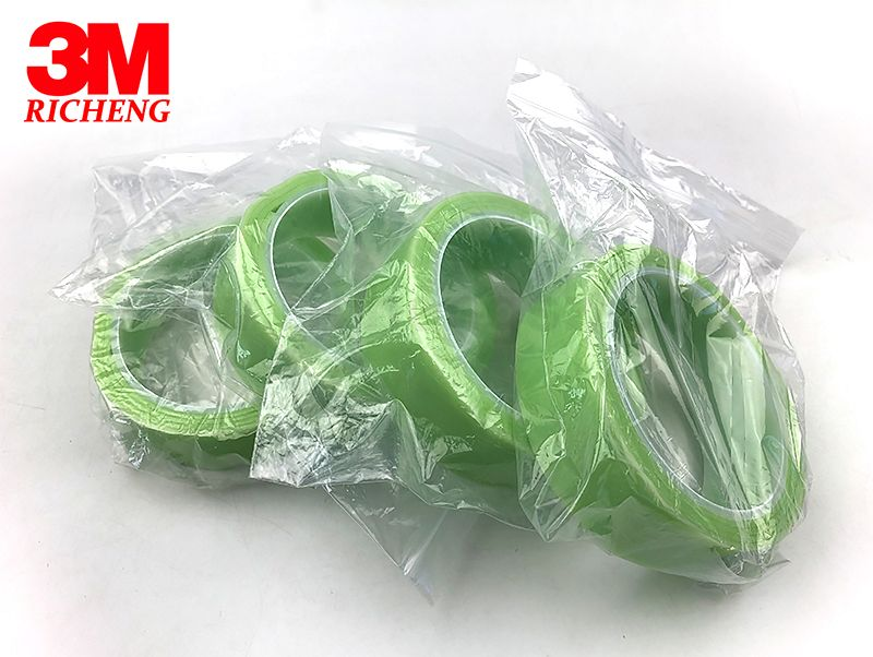 3M Double Recycled Rubber Nano Tape Many colors are like candy