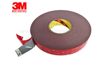 What Does VHB Mean in 3M Tape?