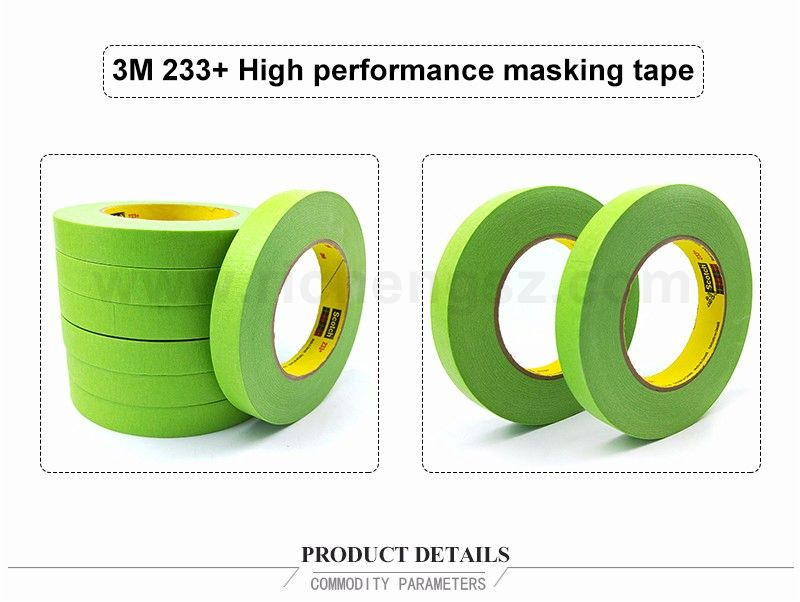 3M Tape TB233  adhesive double sided tape