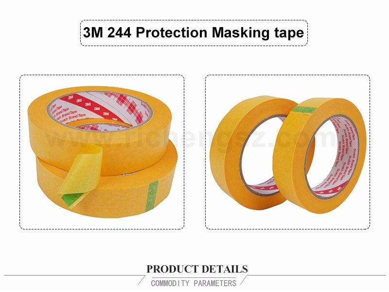 3M Tape TB244 double sided mounting tape