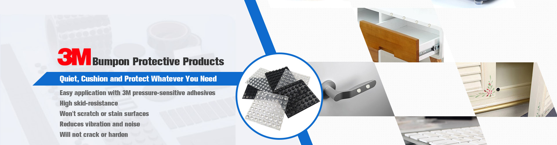 Shenzhen Richeng Electronic Material Co., Ltd.